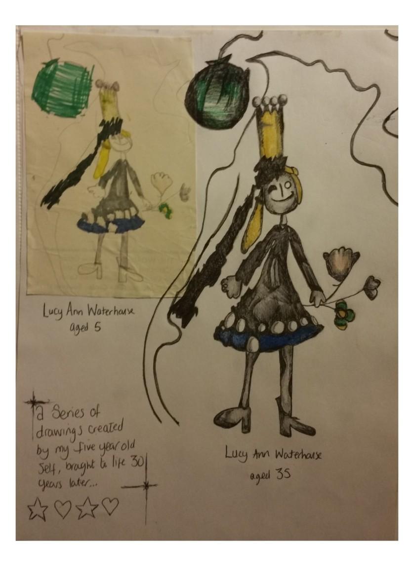 kid drawng 1