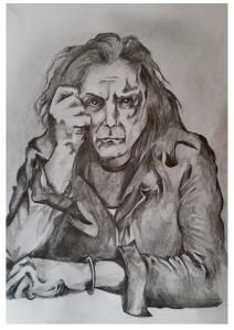 portrait H 2
