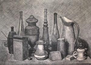 giorgio-morandigrande-natura-morta-con-la-lampada-a-destra-1928
